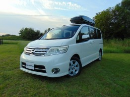 NISSAN SERENA 2.0 HIGHWAY STAR TOURING PACK LAUNCHED