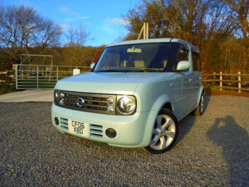 Car Imports Direct Ltd t/a Winterstoke Motor Company - Car Imports